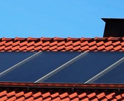 Impianti solare termici